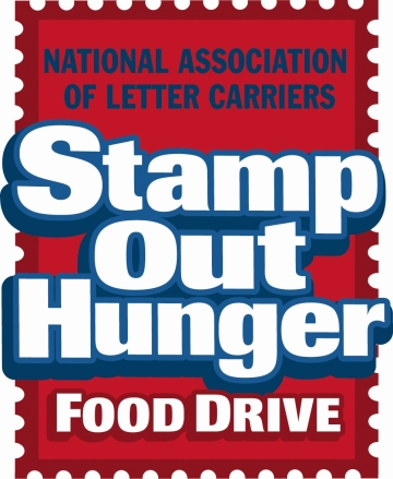 Stamp out hunger 2013 2