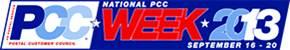 PCC week 2013