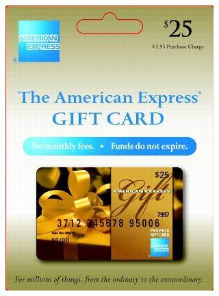 Amex card 1