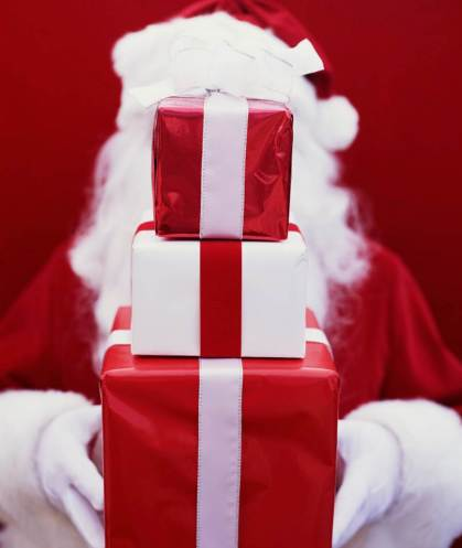 Holiday premium shipping