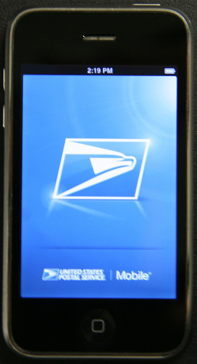 Postal apps