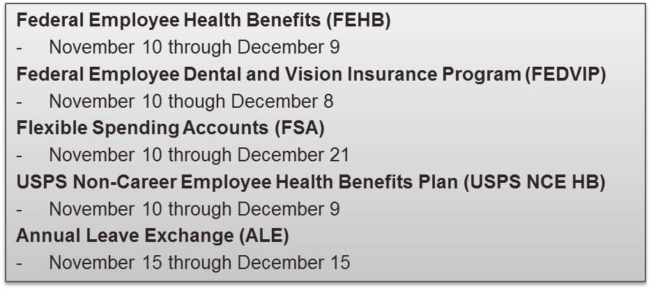 Federal Payroll 2015 Calendar