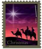 Christmas Magi