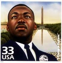 MLK 2014