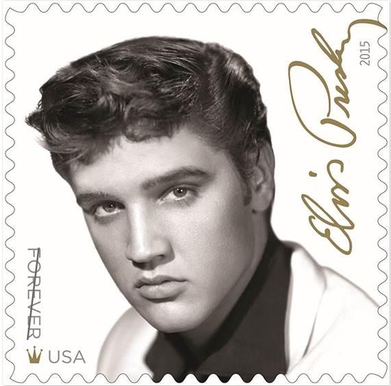 Elvis 2015