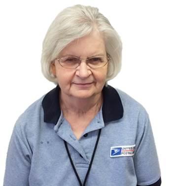 Wendover, UT, Retail Associate Vicki Morris
