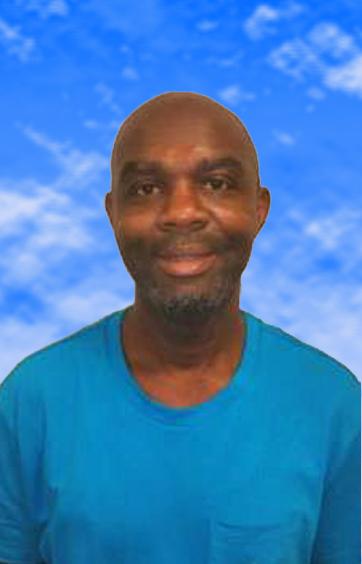 St. Paul, MN, Eagan Branch City Carrier Assistant David Kesseh.