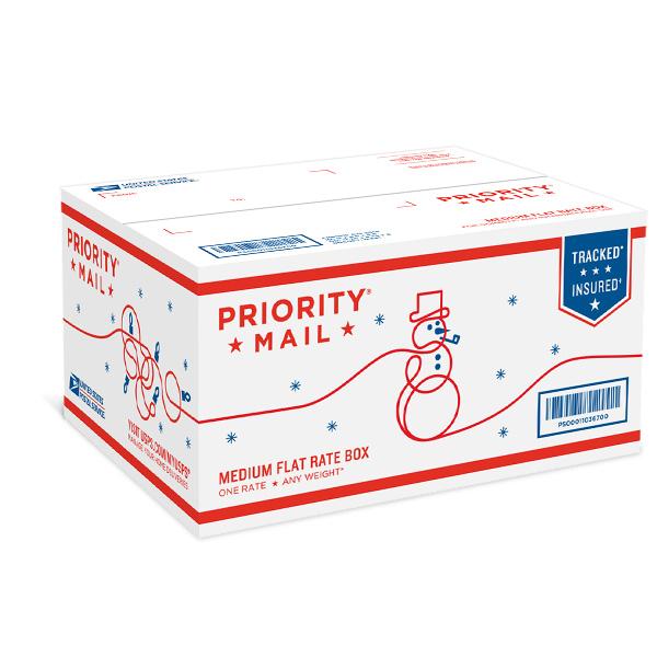 2015 holiday PM medium box
