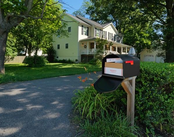 Next gen mailbox