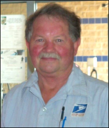 Minneapolis, MN, Tractor-Trailer Operator Gary Stout