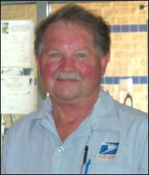 Minneapolis, MN, Tractor-Trailer Operator Gary Stout